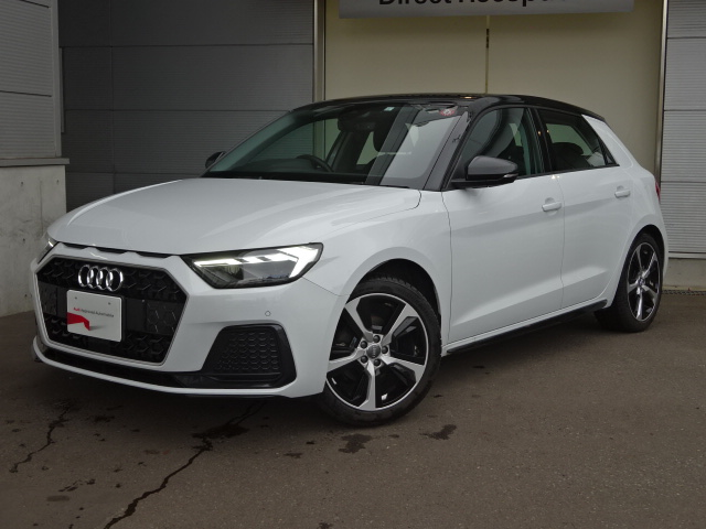 アウディ A1 Sportback 35TFSI Advanced